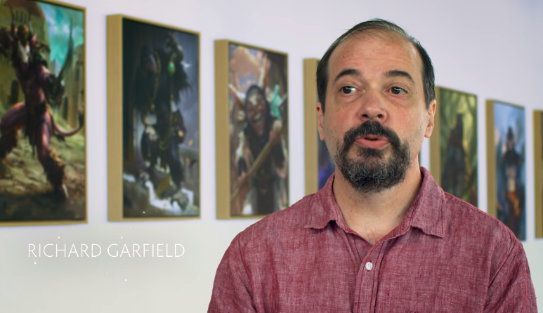 Ричард Гарфилд считает, что рандом идороговизна Artifact— это надуманные проблемы   Канобу - Изображение 9950