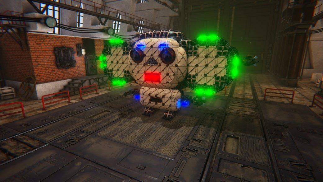 Создай собственную боевую машину в виде Чебурашки и победи всех врагов в SteamCraft! | Канобу - Изображение 3266