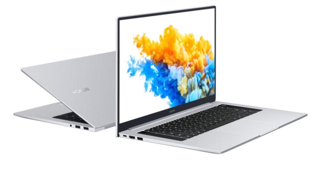 Honor представила ноутбук MagicBook Pro 2021 | Канобу - Изображение 1445