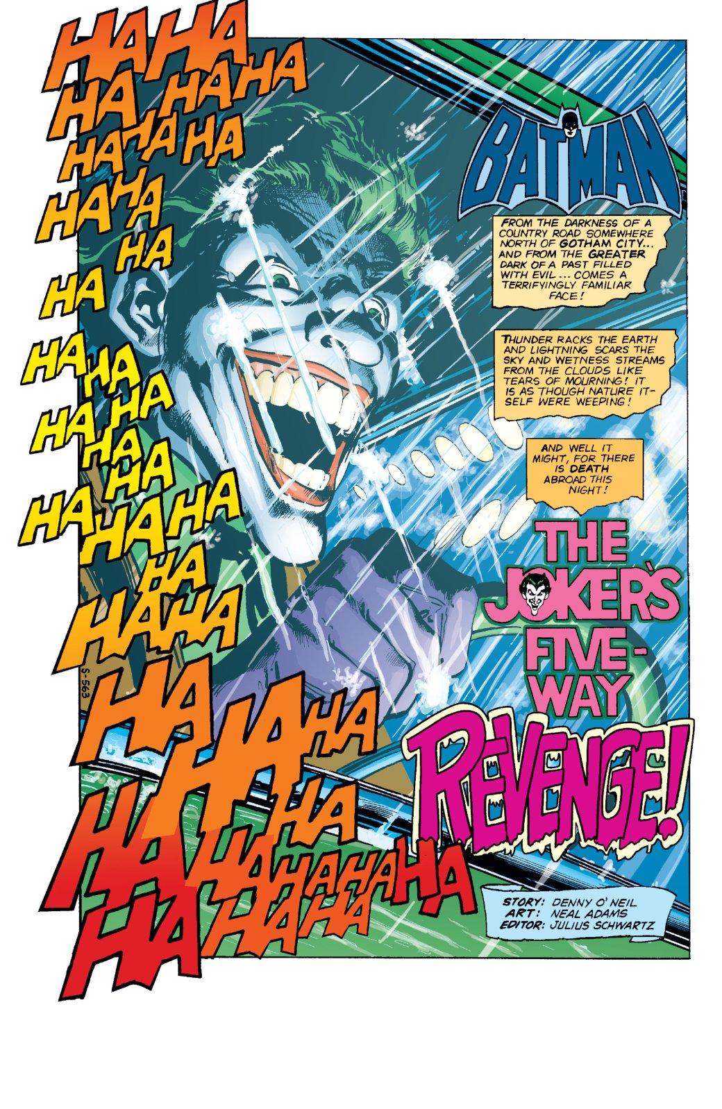 Почему Джокер— главный враг Темного рыцаря   Канобу - Изображение 2658