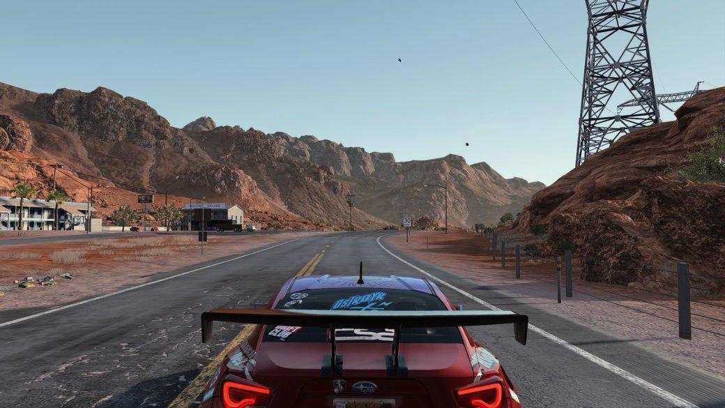 Вработе. Живые впечатления отNeed for Speed: Payback | Канобу - Изображение 5