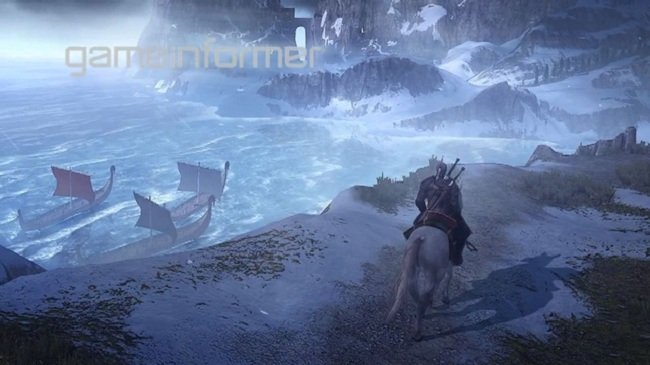 Witcher 3: Wild Hunt. Обсуждение | Канобу - Изображение 2