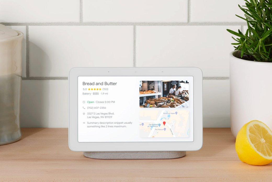 Pixel 3, планшет иколонка сдисплеем: главные анонсы презентации Google | Канобу - Изображение 6