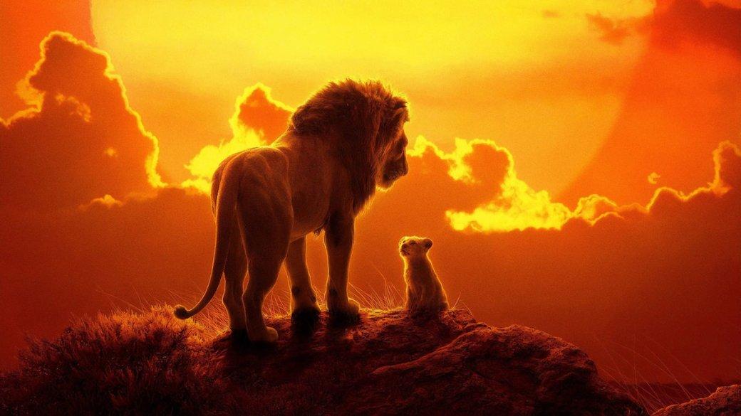 Тимон, Пумба или Муфаса? Узнайте, кто вы! К выходу «Короля Льва» Google и Disney запустили тест | Канобу - Изображение 1