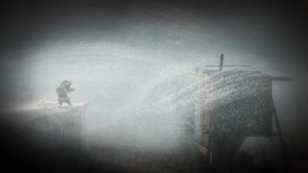 Рецензия на Never Alone | Канобу - Изображение 3
