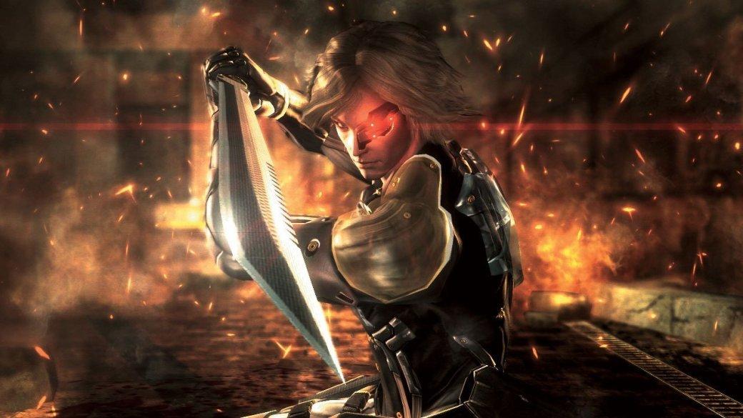 Metal Gear Rising: Revengeance выйдет на PC через три недели    Канобу - Изображение 9205