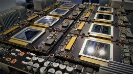 Игровой флагман: в сети появились характеристики Nvidia RTX 2080
