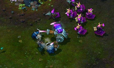 Глобальныe изменения в League of Legends | Канобу - Изображение 8