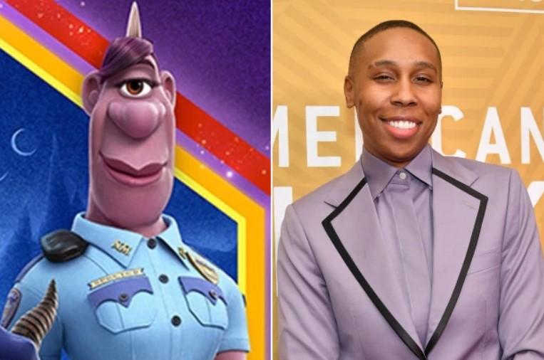 Все пишут опервом ЛГБТ-персонаже Disney/Pixar. Что нетак сэтой новостью? | Канобу - Изображение 6507