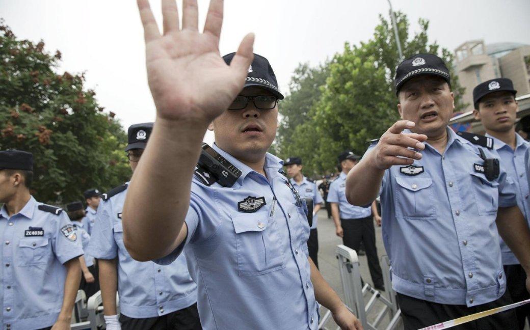 Величайшая цензура вистории: как устроен «Великий Китайский Файервол» | Канобу - Изображение 7