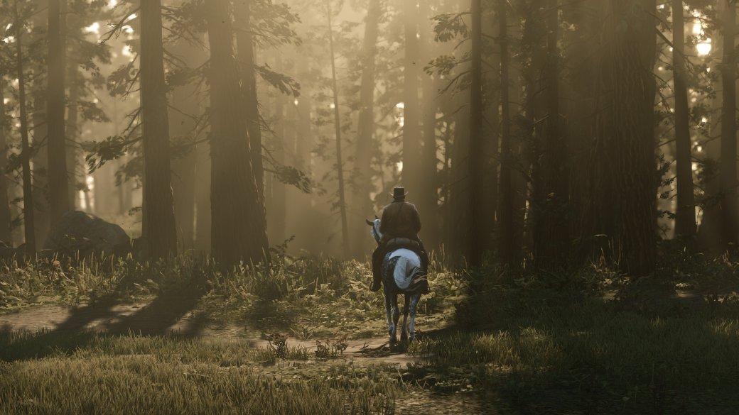 Red Dead Redemption 2 (2018, экшен, вестерн, Xbox One, PS4) - обзоры главных и лучших игр 2018 | Канобу - Изображение 3