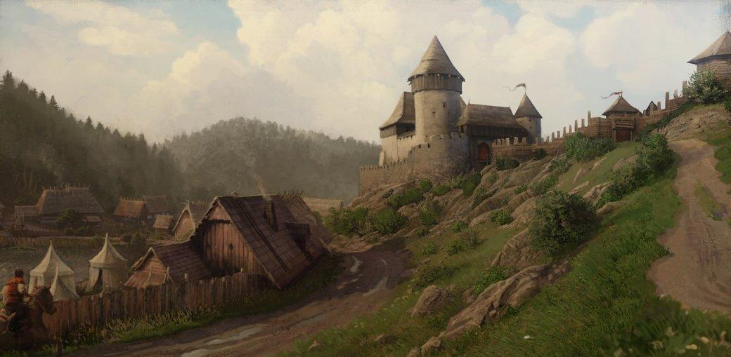 Гайд. Как выжить впрологе Kingdom Come: Deliverance. - Изображение 3