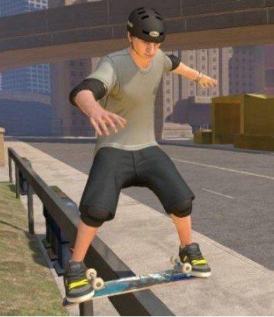 Возвращение скейт-симуляторов? | Канобу - Изображение 3