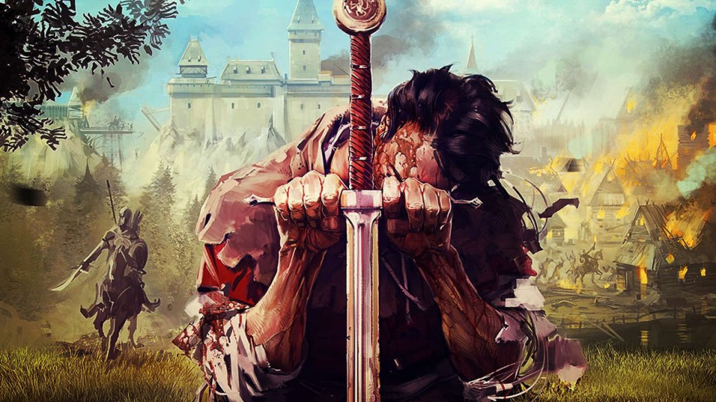 «Хардкор» добавил в Kingdom Come: Deliverance девять новых перков, и у них очень смешные описания  | Канобу - Изображение 3735