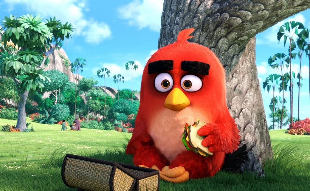 Вышел тизер-трейлер мультфильма Angry Birds2 | Канобу - Изображение 1