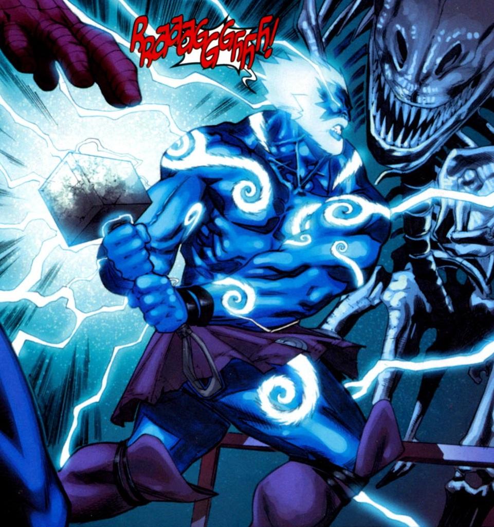 10 безумных версий Тора вкомиксах Marvel. - Изображение 3