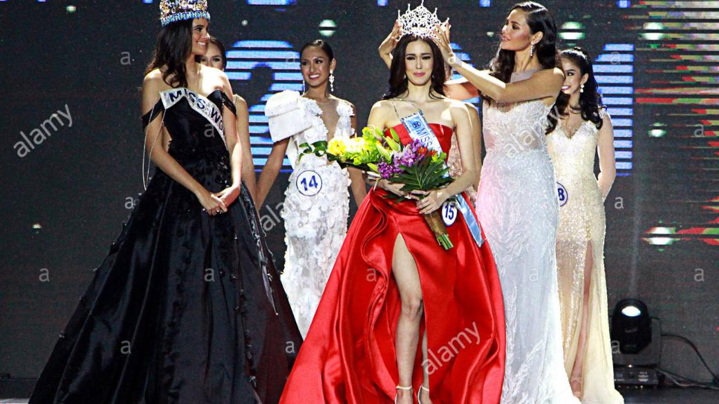 В конкурсе «Мисс Вселенная» победила представительница Филиппин. Справедливо ли? | Канобу - Изображение 7261