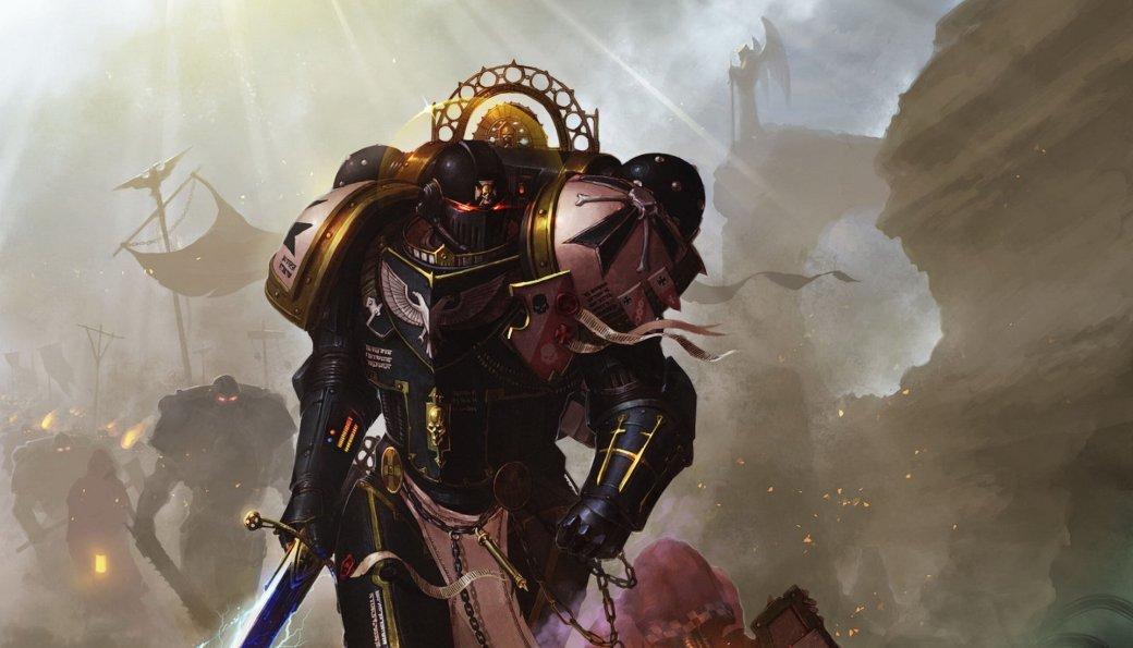 Лучшие игры по Warhammer 40000 - топ-5 игр по вселенной Warhammer 40k на ПК и других платформах | Канобу