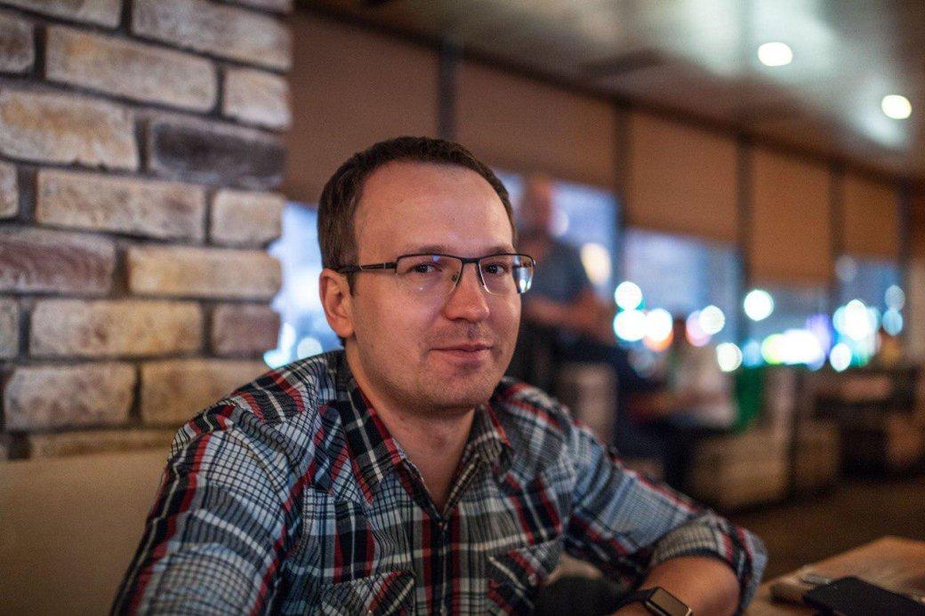 Нормальноли быть геймером? Павел Токарев— автор книги «Наша игра» иоснователь Inlingo и2meеt | Канобу - Изображение 1