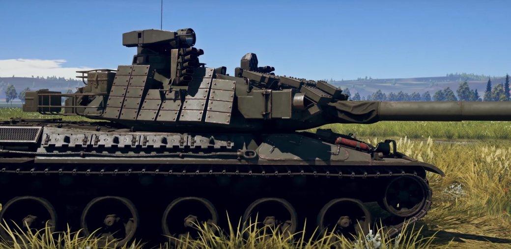 Как «Буря» преобразила War Thunder — Dagor Engine 5.0, новые танки, обновленная графика | Канобу - Изображение 9