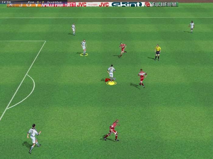 Десять лучших игр серии FIFA | Канобу - Изображение 6352