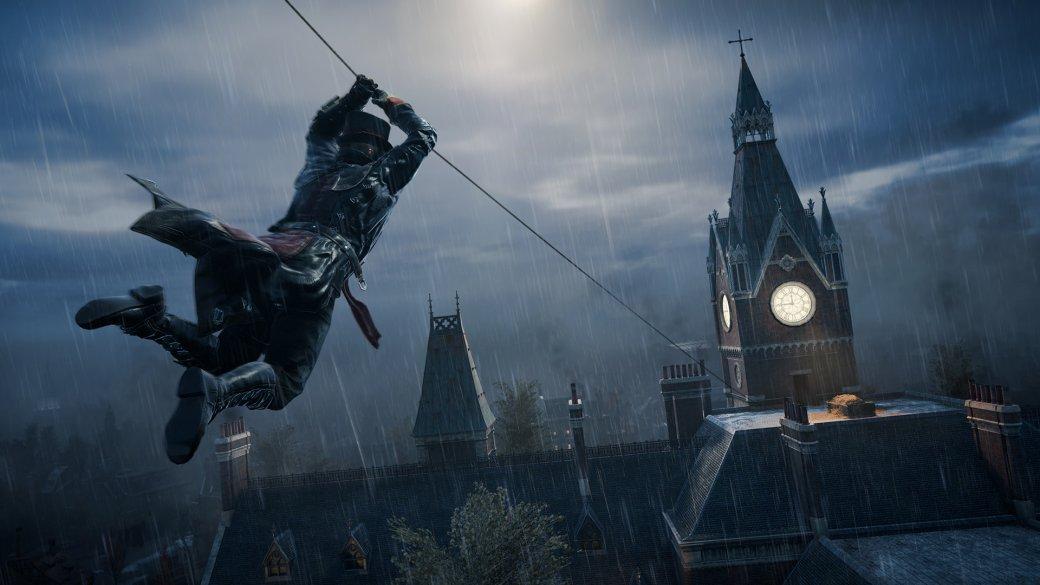 Лучшие игры серии Assassin's Creed - топ-10 игр Assassin's Creed на ПК, PS4, Xbox One | Канобу - Изображение 4908