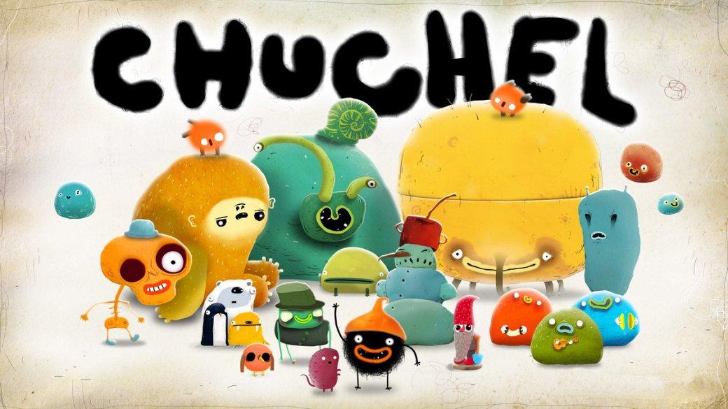 Рецензия на Chuchel. Обзор игры - Изображение 1