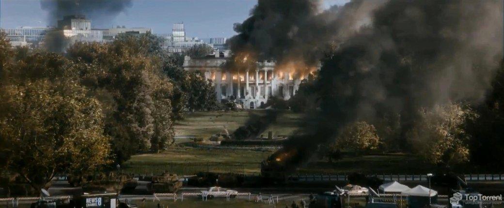 Падение Белого Дома   Канобу - Изображение 2