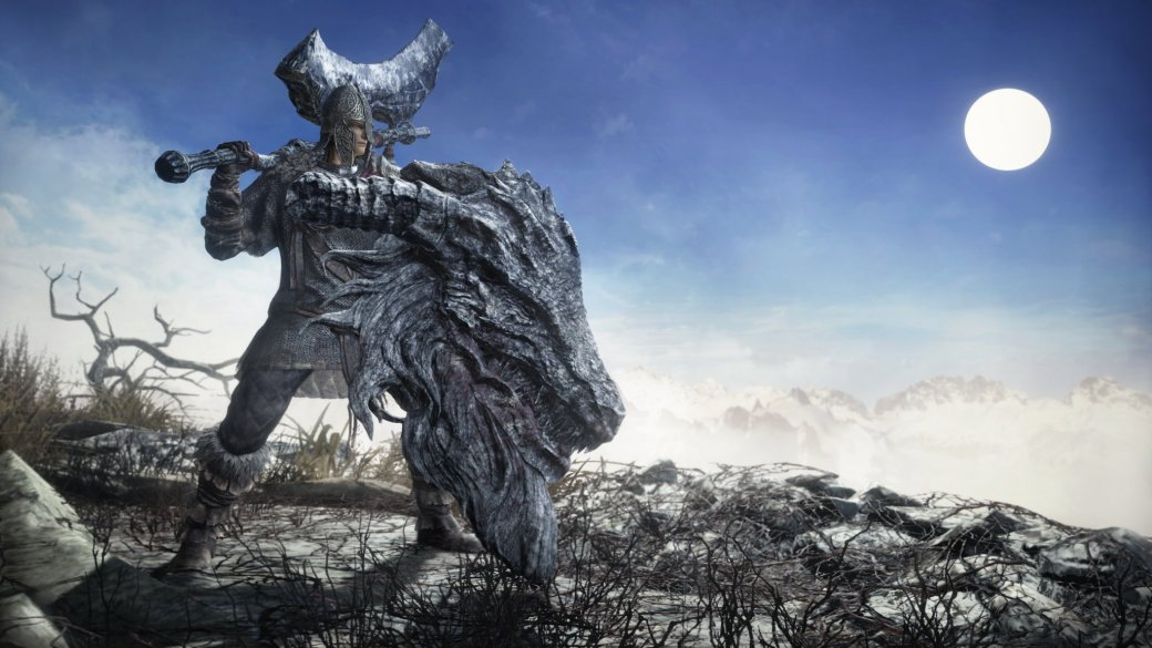 Где найти все новые предметы вDark Souls 3: The Ringed City | Канобу