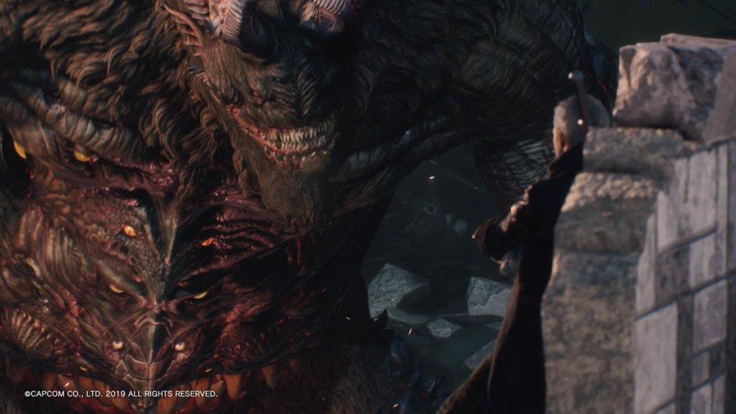 Впечатления отвторой демоверсии Devil May Cry 5— адреналин зашкаливает! | Канобу - Изображение 4