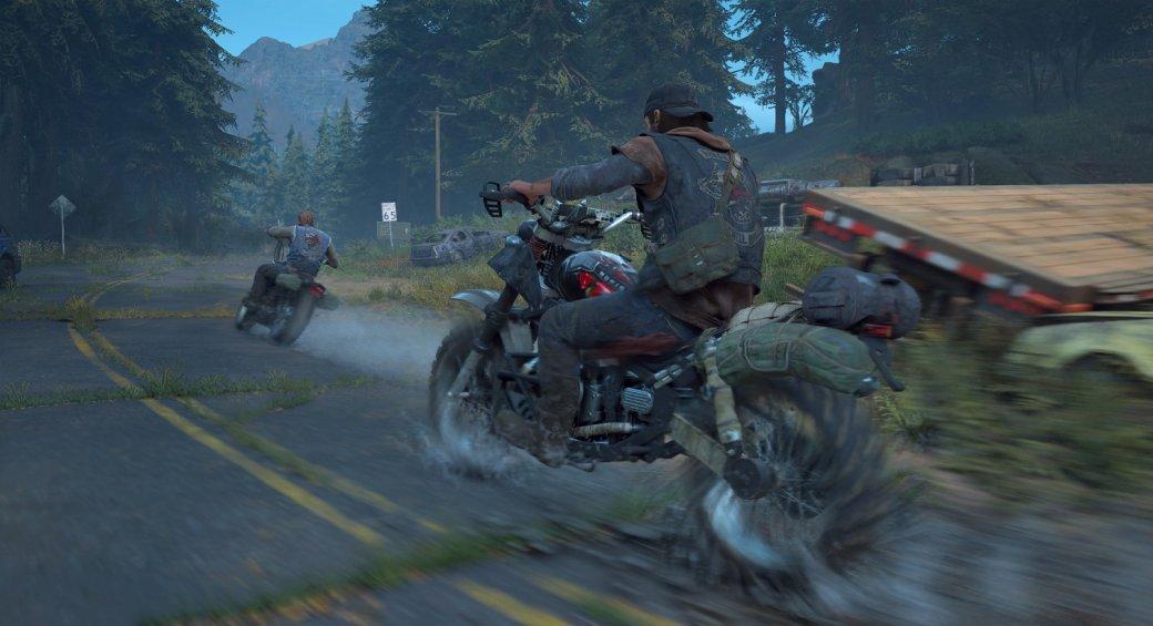 Хаб поDays Gone («Жизнь после»)— обзор, гайды, обсуждение эксклюзивов PlayStation имотоциклов   Канобу - Изображение 6
