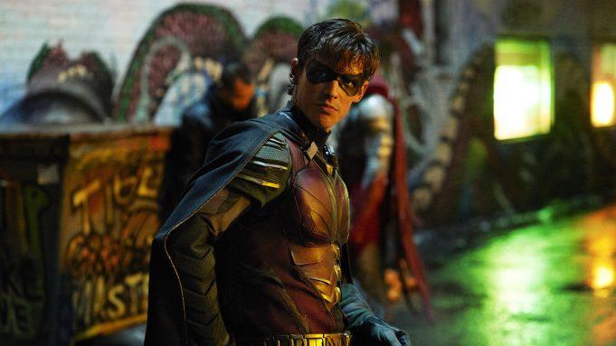DC Universe выживет! 2 сезон «Титанов» выйдет совсем скоро, «Роковой патруль» переехал на HBO | Канобу - Изображение 2