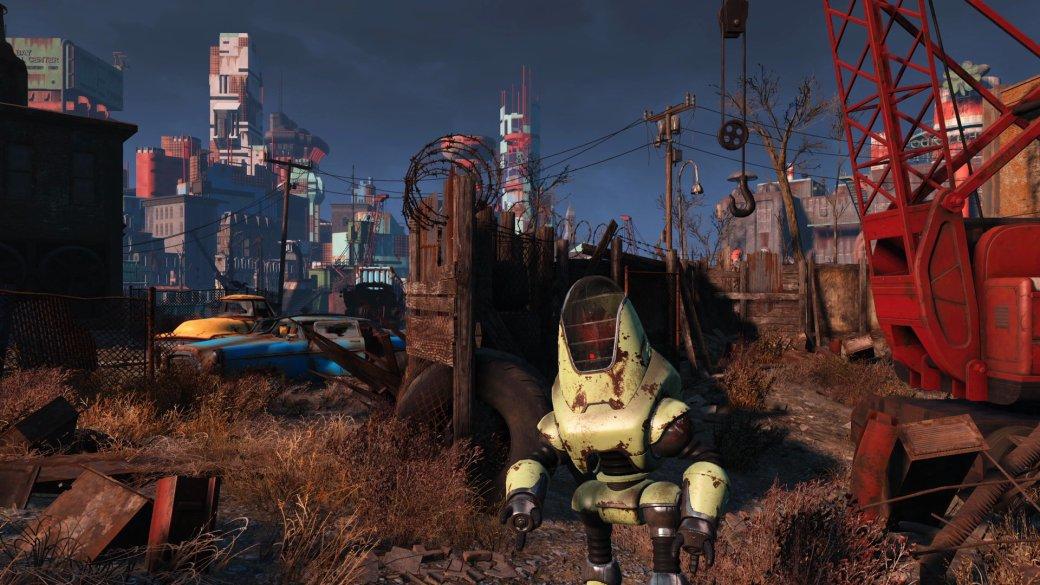 Лучшие и худшие части Fallout — по нашему субъективному мнению: Fallout 4, Fallout: New Vegas | Канобу - Изображение 3