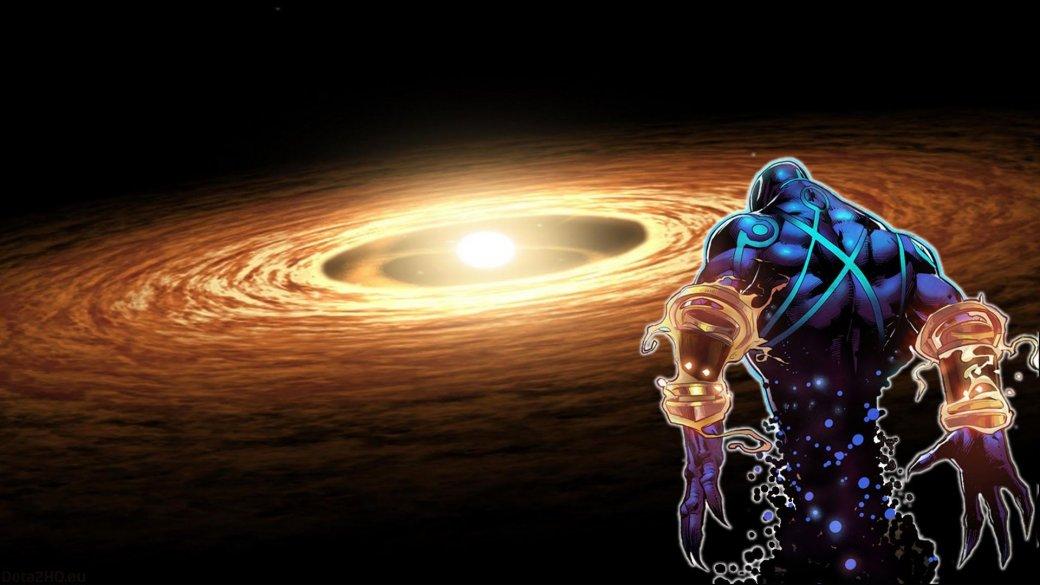 «Это похороны!». Na'Vi выигрывает карту благодаря крутому блекхолу   Канобу - Изображение 7952