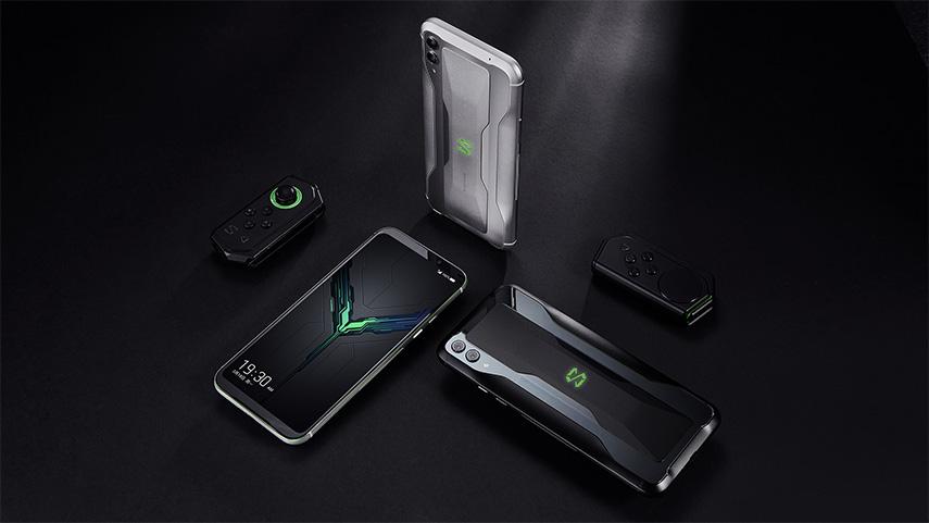 Агрессия и мощь: Xiaomi представила игровой смартфон Black Shark 2   Канобу - Изображение 719