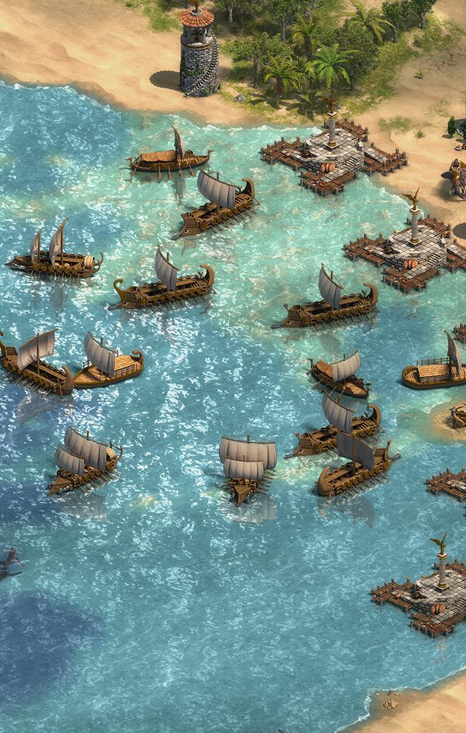 Рецензия на Age of Empires: Definitive Edition. Обзор игры - Изображение 17
