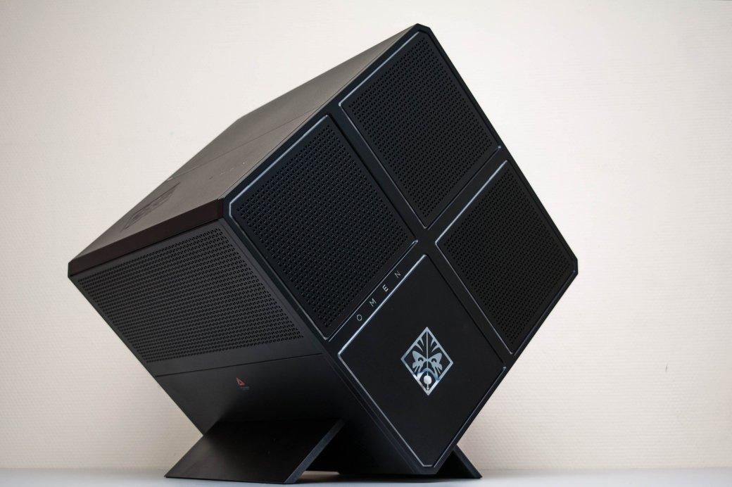 HPOMEN— игровая экосистема для профессионалов   Канобу - Изображение 8093