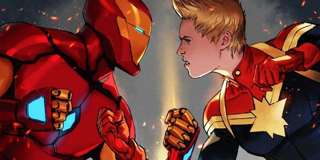 Marvel убила одного из классических Мстителей, возможно, навсегда | Канобу - Изображение 6993
