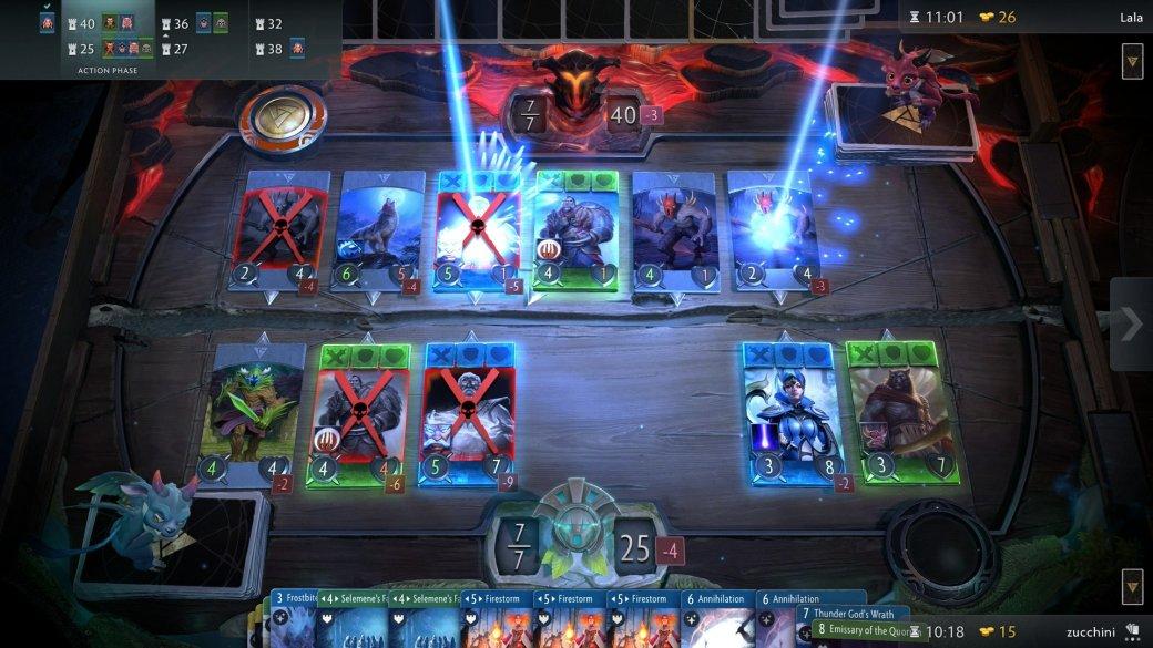 Valve открыла предзаказ наArtifact вSteam | Канобу - Изображение 2918