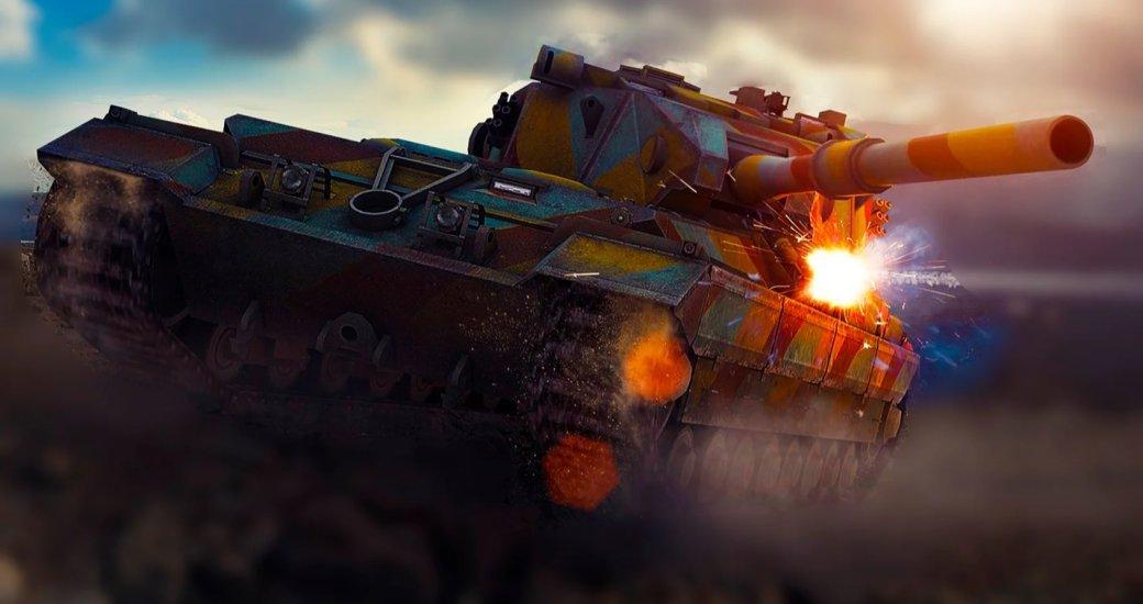 Чем World of Tanks так бесит игроков: 5 вещей, с которыми не хочется мириться | Канобу - Изображение 5