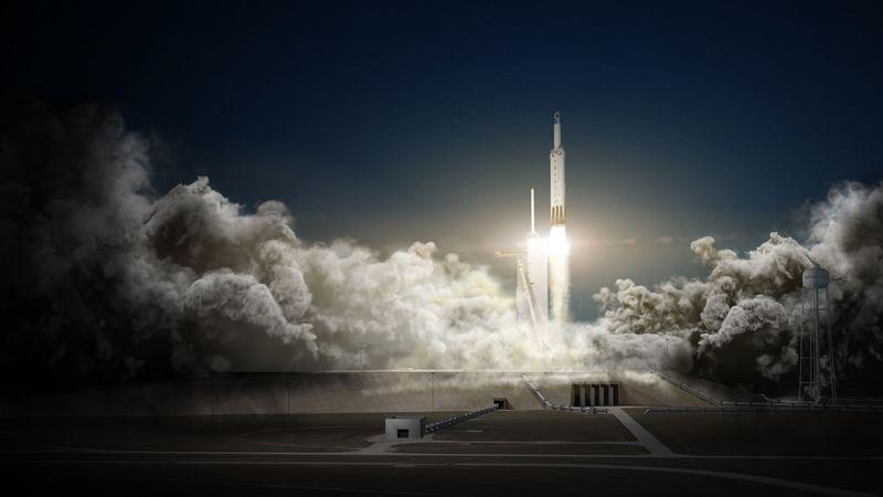 Что известно опланах Илона Маска поколонизации Марса | Канобу - Изображение 4373