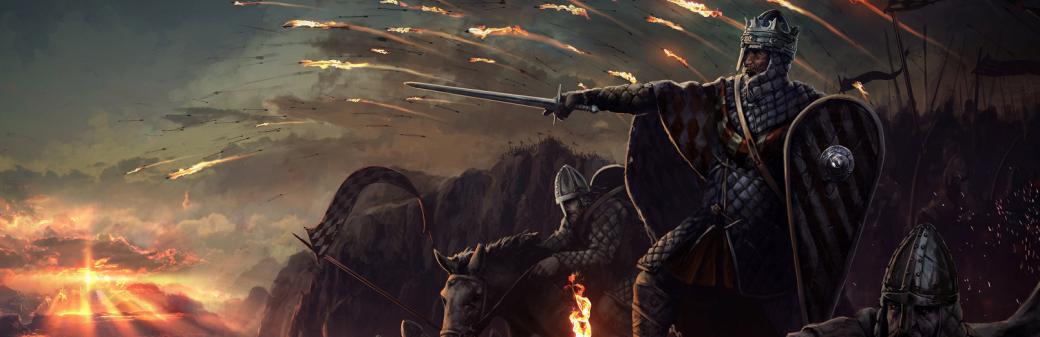 5 крутейших исторических событий, на которых основана Ancestors Legacy: викинги, англосаксы, славяне   Канобу - Изображение 3368