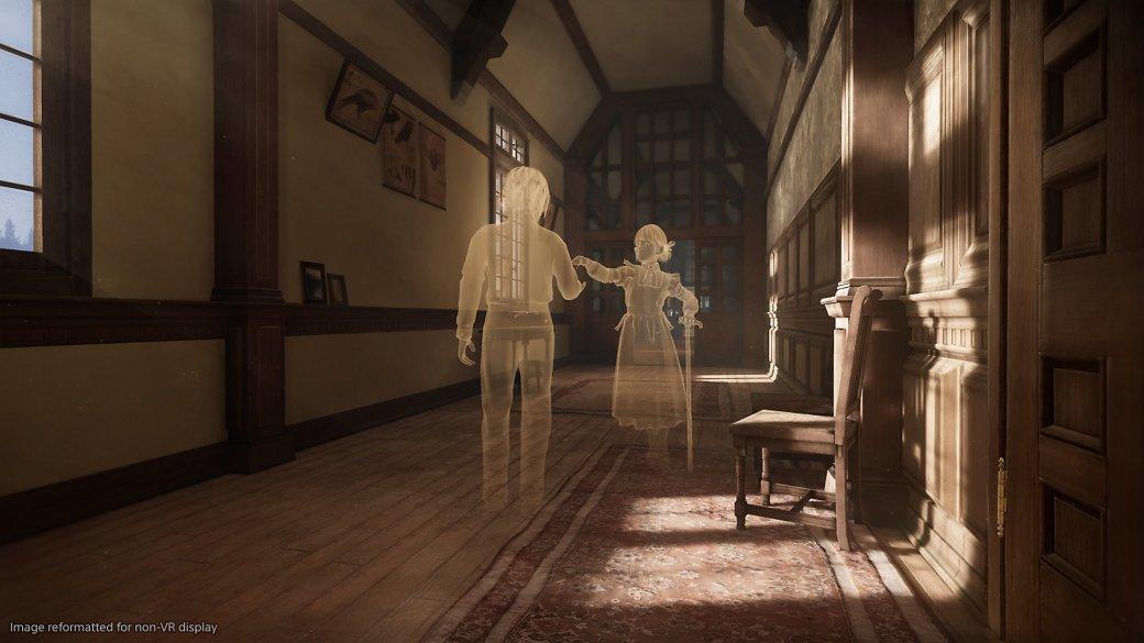 «Разочаровывающее приключение»: авторы Dark Souls несумели впечатлить критиков своей Deracine   Канобу - Изображение 6445