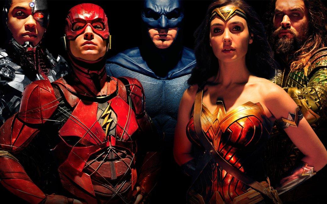 Слух: вWarner Bros. знали, что «Лига справедливости» провалится. Почемуже ничего несделали? | Канобу - Изображение 1