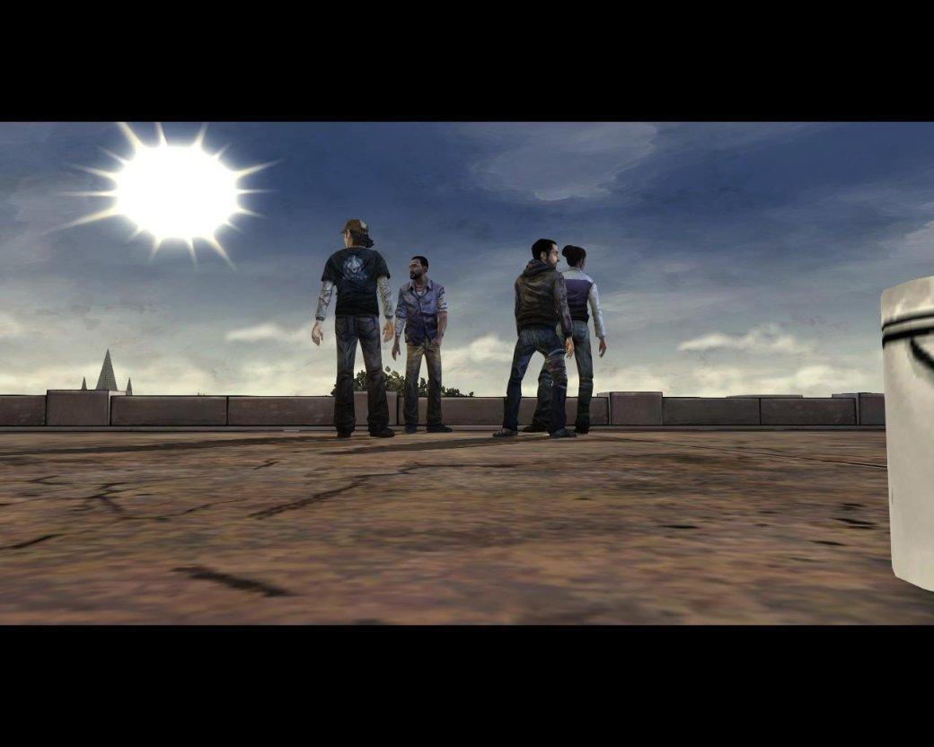 Рецензия на The Walking Dead: The Game | Канобу - Изображение 2