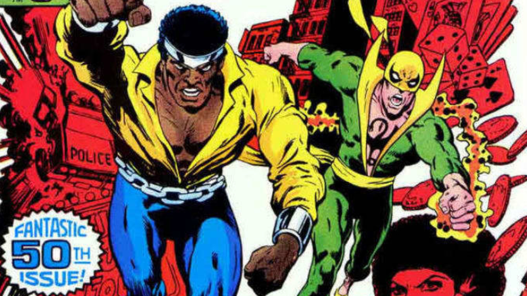 3 мифа отом, почему Marvel иNetflix закрывают супергеройские сериалы | Канобу - Изображение 2