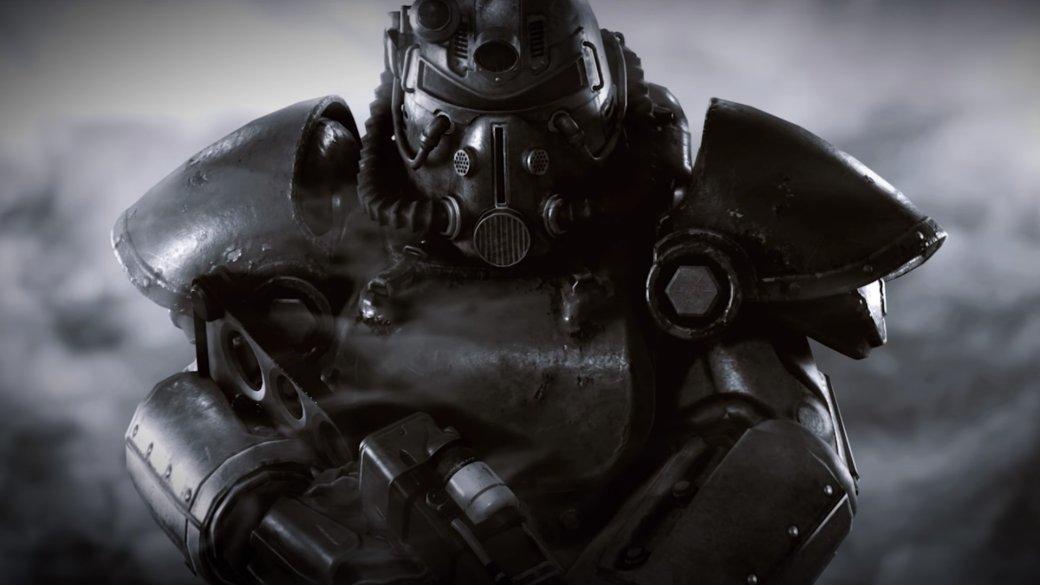 Впечатления от Fallout 76   Канобу