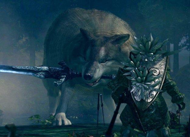 Мод для Dark Souls, вкотором оставили только боссов. Иничего лишнего | Канобу - Изображение 1