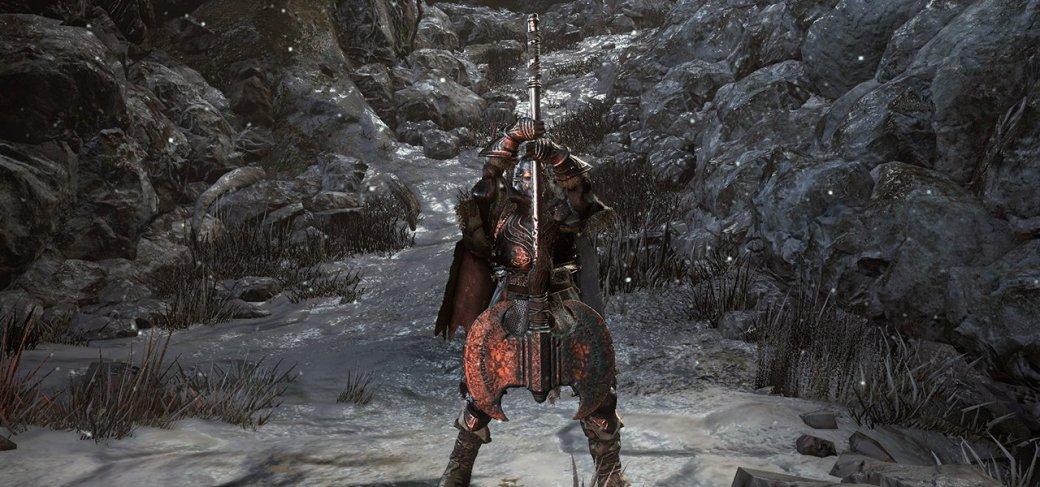 Где найти все новые предметы в DS3: Ashes of Ariandel | Канобу - Изображение 16
