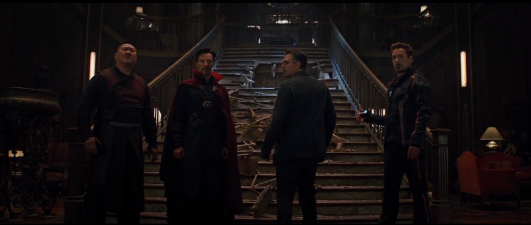 Кто умрет вфильме «Мстители: Война Бесконечности»? Делаем ставки. - Изображение 1